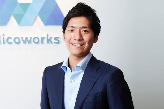 CEO/代表取締役社長 山田 修 OSAMU YAMADA